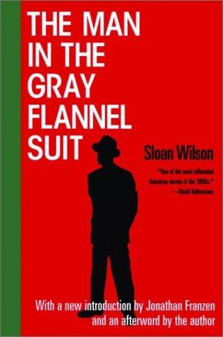 Download The man in the gray flannel suit