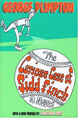 The curious case of Sidd Finch