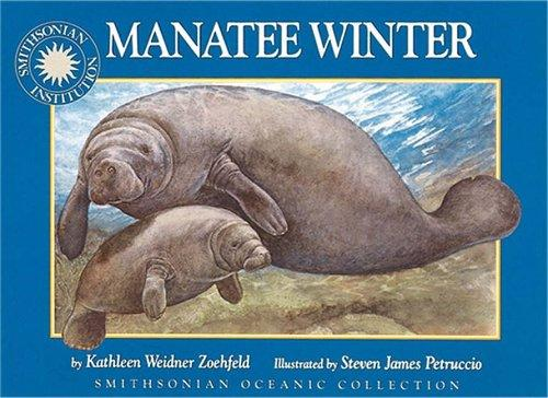 Download Manatee Winter (Smithsonian Oceanic Collection)