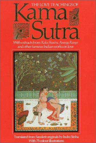 Download The love teachings of Kama sutra