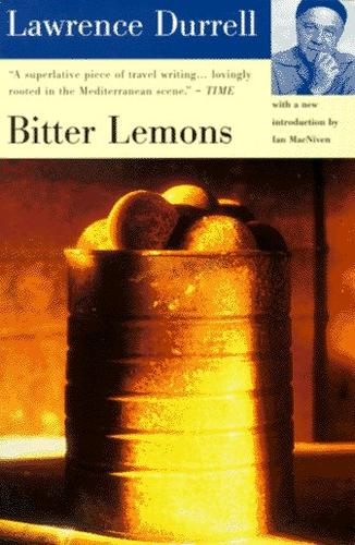 Download Bitter lemons