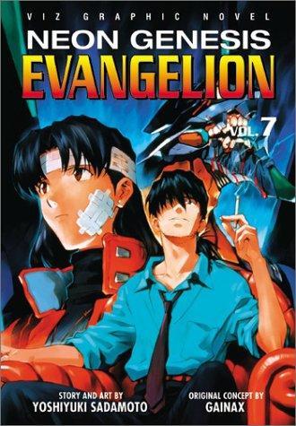 Download Neon Genesis Evangelion, Vol. 7