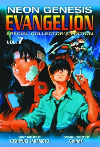 Download Neon Genesis Evangelion, Vol. 7 (Special Collector's Edition)
