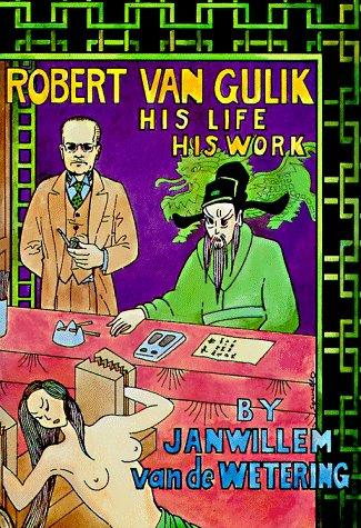 Download Robert van Gulik