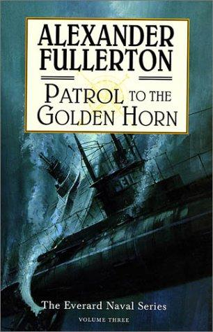 Download Patrol to the Golden Horn