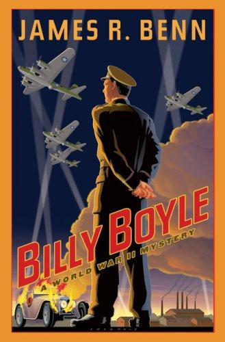 Download Billy Boyle
