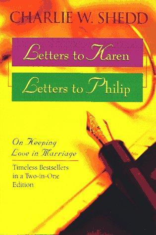 Download Letters to Karen