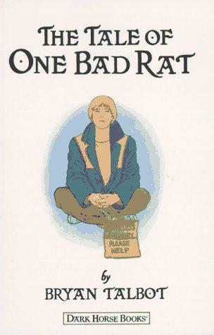 Download The Tale of One Bad Rat
