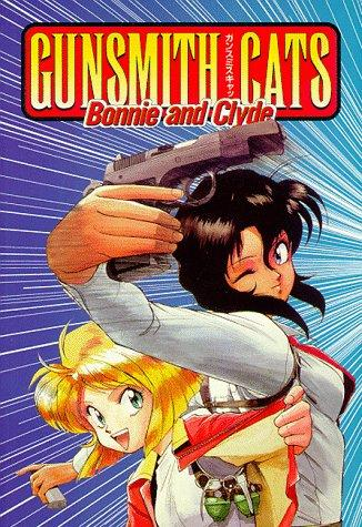 Download Gunsmith Cats
