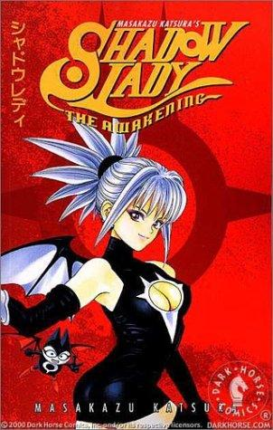 Download Shadow Lady