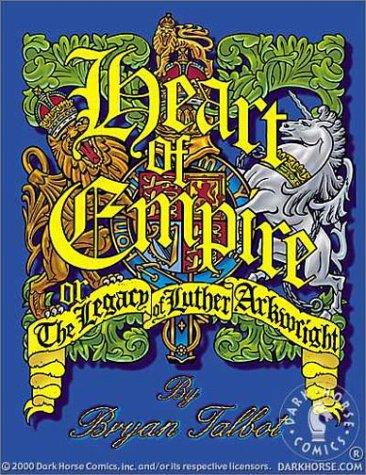 Download Heart of Empire