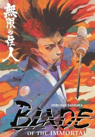 Download Blade of the Immortal