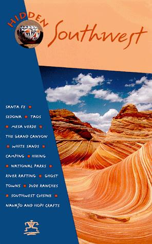 Download Hidden Southwest (4th Edition)