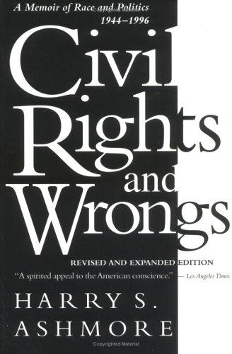 Download Civil rights and wrongs
