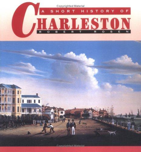 Download A short history of Charleston