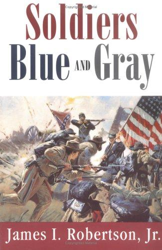 Download Soldiers Blue and Gray