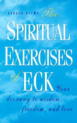 Download The spiritual exercises of ECK
