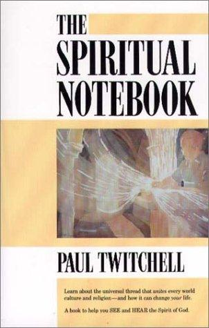 Download The Spiritual Notebook