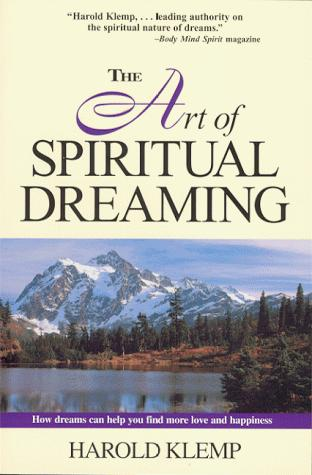 Download The art of spiritual dreaming