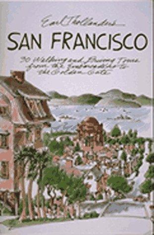 Download Earl Thollander's San Francisco