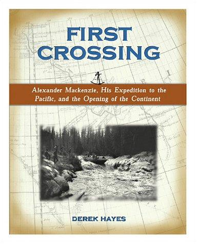 Download First Crossing