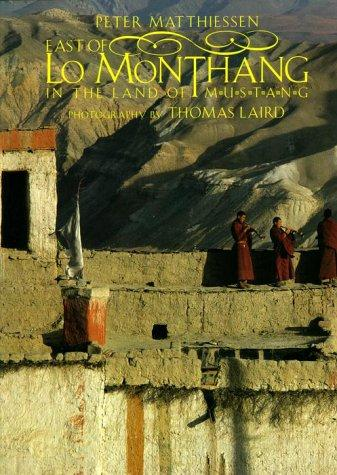 Download East of Lo Monthang