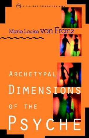 Image for Archetypal Dimensions of the Psyche
