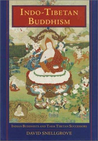 Download Indo-Tibetan Buddhism