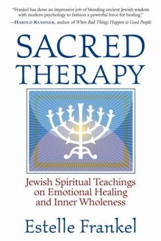 Download Sacred therapy