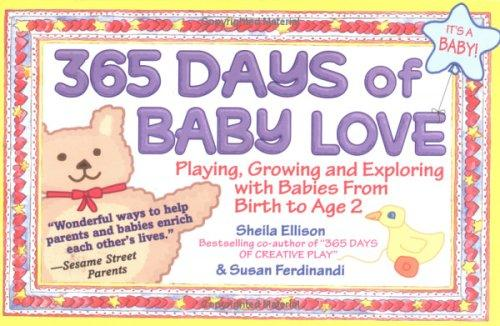 Download 365 days of baby love