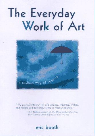 Download The everyday work of art