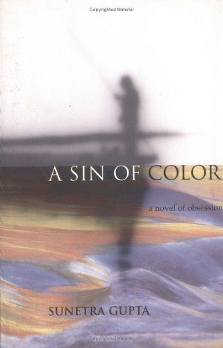 Download A sin of color
