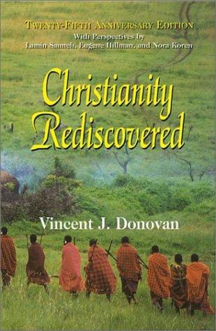 Download Christianity rediscovered
