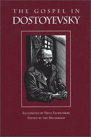 Download The gospel in Dostoyevsky