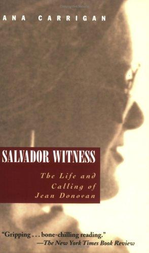 Salvador Witness