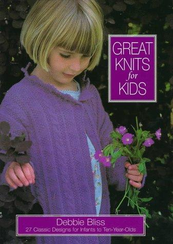 Download Great Knits for Kids