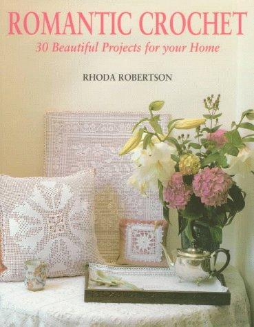 Download Romantic crochet