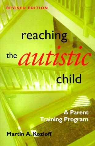 Download Reaching the autistic child