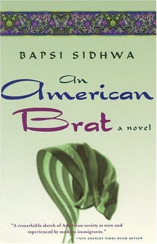 Download An American Brat