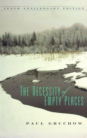 Download The necessity of empty places