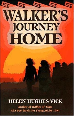 Walker's Journey Home