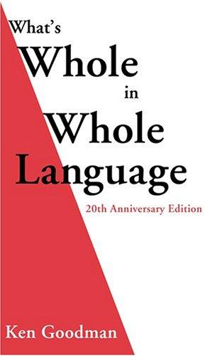 Download What's Whole in Whole Language