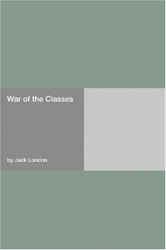 Download War of the Classes