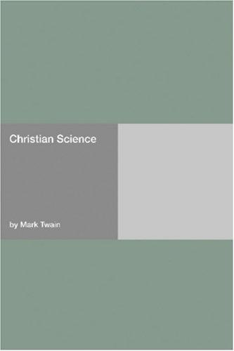 Download Christian Science