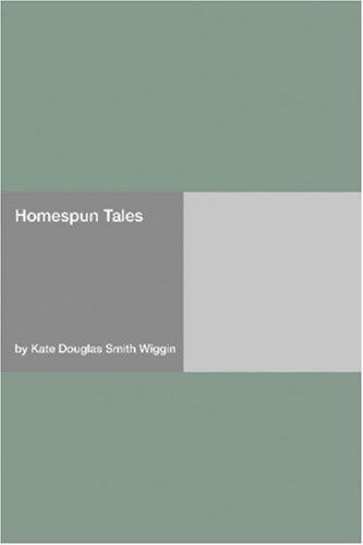 Homespun Tales