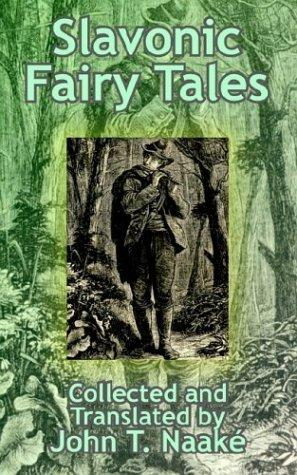 Download Slavonic Fairy Tales