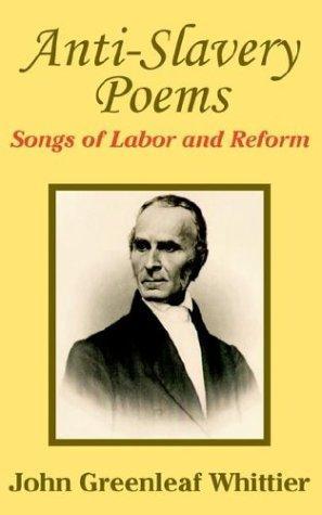 Anti-Slavery Poems