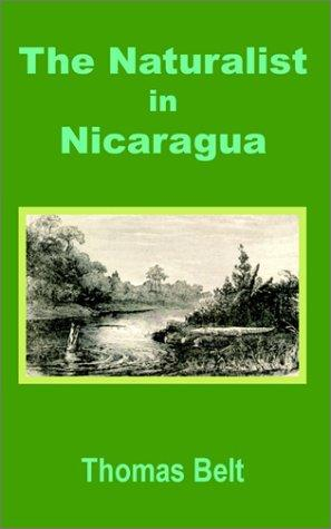 Download The Naturalist in Nicaragua