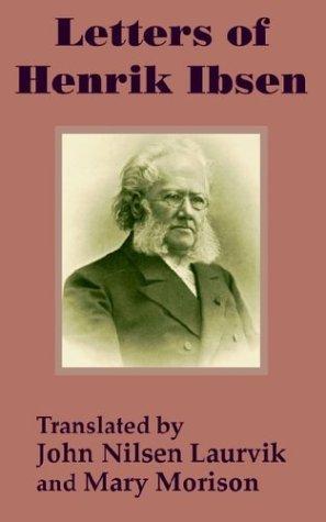 Download Letters of Henrik Ibsen