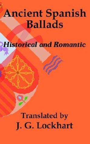 Download Ancient Spanish Ballads